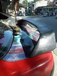 Car Wrap Naruto Mazda Stickazone Decal Graphix Philippines Facebook