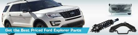 ford explorer parts partsgeek