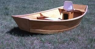 diy drift boat building