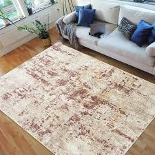 abstract rugs luxury living room