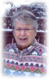 Lois Bara (nee Walters) • Serenity Family Service Society