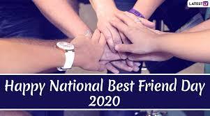 best friend day 2020 es hd images