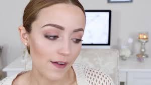ride or makeup makeup look