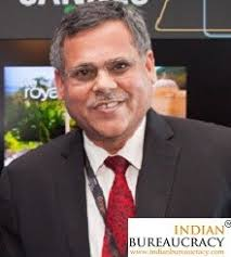 Uday Kumar Varma appointed as Secretary General- ASSOCHAM | Indian  Bureaucracy is an Exclusive News Portal