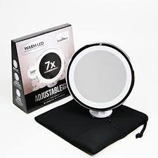 top 10 best lighted makeup mirrors in