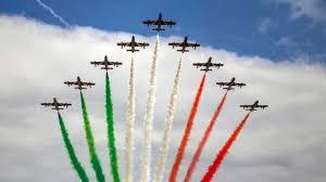 Frecce Tricolori 2020 il programma 2 Giugno e gli orari del ...
