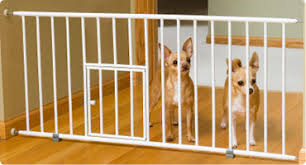 Indoor Fences For Dogs