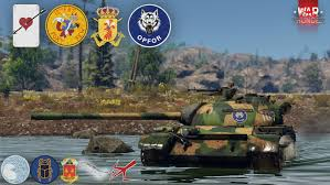Decals New Authentic Decals Till 26th October News War Thunder