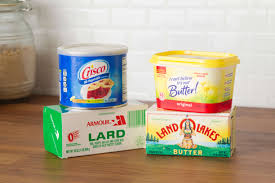 difference between er margarine
