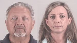 Man, Woman Accused Of Sexually Assaulting Child In Southlake – CBS ...