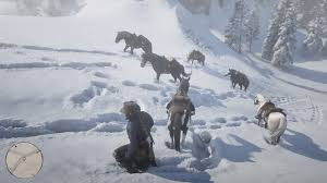 red redemption 2 five tips for
