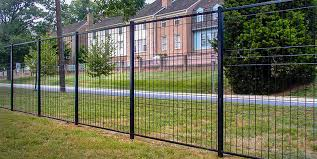 Patriot Ornamental Wire Fence