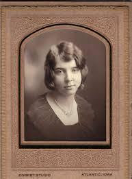 Cass IAGenWeb Cass County Iowa - Photos - Family Photos - Zelma ...