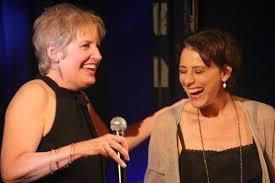 Seth Rudetsky - The amazing Liz Callaway & Judy Kuhn on... | Facebook