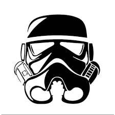 Star Wars First Order Vinyl Decal Sticker Car Truck Wall U Pick Size Color