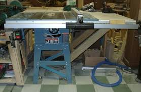 Need Help Identifying Manufacturer Of Table Saw Woodworking Talk
