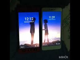 kimi no na wa live wallpaper on android