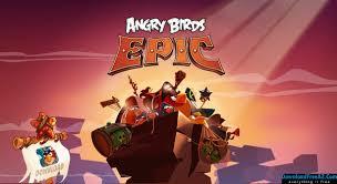 Angry Birds Epic RPG v2.1.25825.4186 APK (MOD, unlimited money ...
