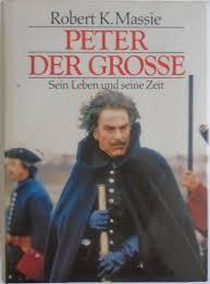 PETER DER GROSSE Robert K. Massie  t940  - Allegro.pl - Cena: 10 zł - Stan:  używany - Tychy