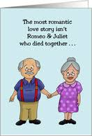 wedding anniversary cards for