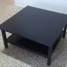 ikea black coffee table furniture