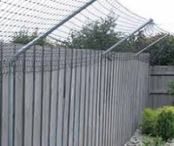 Cat Proof Fencing Enclosures And Fencing Cats Animal Welfare Victoria Livestock And Animals Agriculture Victoria