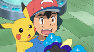 Pokemon's 21st Season, Sun and Moon Ultra Adventures, to Air This Month in  US, UK