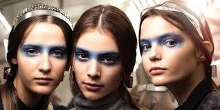 beauty trends from fashion week runways