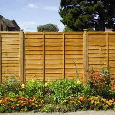 fence panel wooden fence panels wood