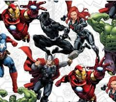 New Marvel Ant Man Kids Boys Valance Curtain