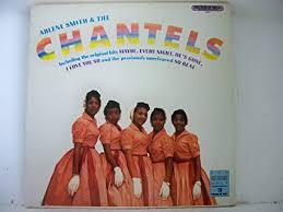 "ARLENE SMITH & THE CHANTELS 3 LP BOX SET (12""/33 rpm) - Amazon.com Music"