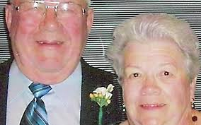 Lloyd and Delores Johnson 60th wedding anniversary | Duluth News ...