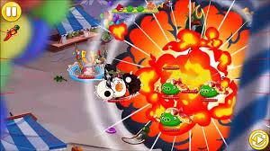 Angry Birds Epic - Bavarian Funfair Event #5 - Vidéo Dailymotion
