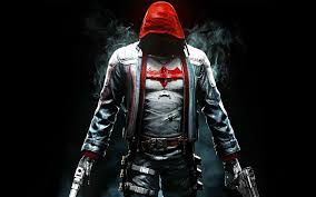red hood wallpapers top free red hood