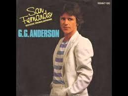 G.G.Anderson - San Fernando - YouTube