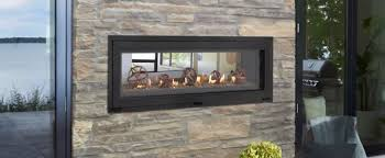 kit for luxuria 74 series gas fireplace