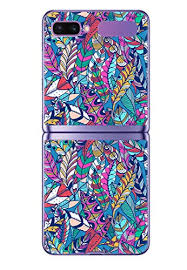 Decalrus Protective Decal Skin Sticker For Samsung Galaxy Z Flip Cellphone Case Cover Wrap Sagalaxyz Flip 209 Customoct