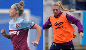 Hammers add Ruesha Littlejohn and Olivia Smith to women's squad | West Ham  United
