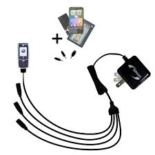 Wall Charger suitable for the Motorola C980