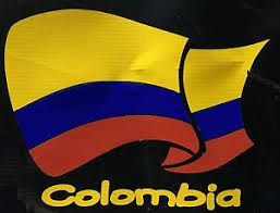 Colombian Pride Colombia National Flag Car Decal Sticker Ebay