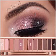 23 natural smokey eye makeup make you