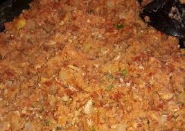 papas con chorizo receta de aguiiñagaa