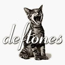 Amazon Com Deftones Sticker