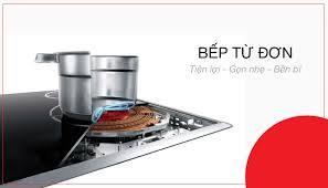 Bếp điện từ đơn giá rẻ, bếp từ đơn cao cấp chất lượng hàng đầu