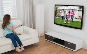 Smart Tvs Parents Guide To Setting Them Up Safely Bt