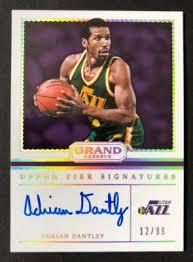 Adrian Dantley - Hall of Fame Basketball Player