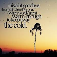 train this ain t goodbye picture quotes make me smile quotes