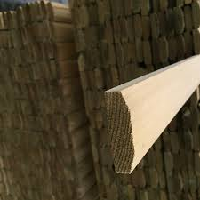 Capping Rail Fence Supplies Buy Online Uk Delivery
