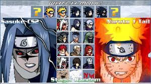 Malusardi Naruto Mugen Download   Naruto mugen, Naruto, Naruto 1