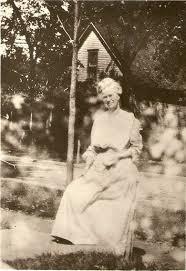 Ada Clara Hunter Evans and Skill